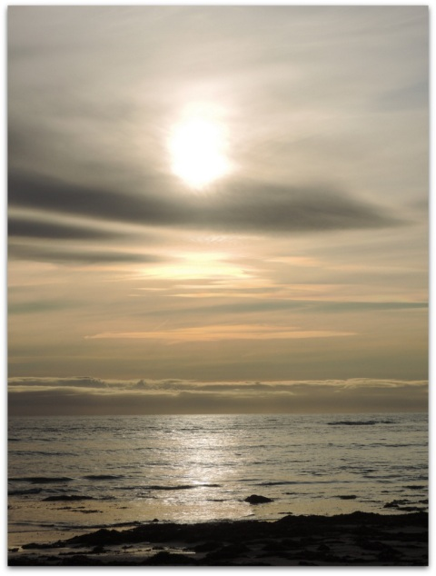 Aldinga Beach 28 July 2015 4.40 pm