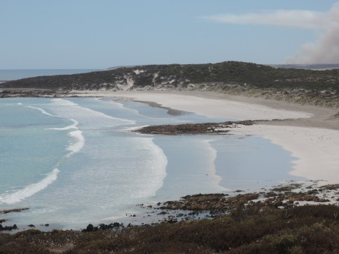 Yorke Peninsula waves
